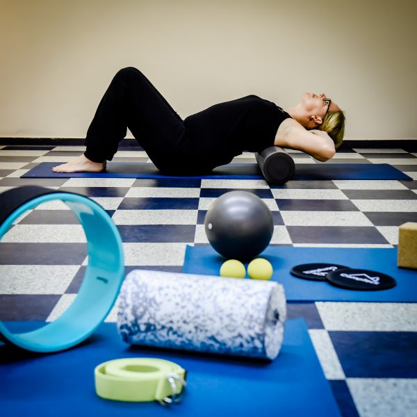 Faszien-Yoga- Sommerbreathe
