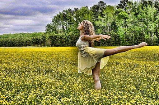Faszienyoga – Tanze mit deinen Faszien am Mittwoch um 19:15 Uhr
