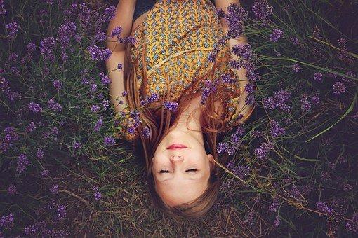 Pure Entspannung – Freier Atem – Klarer Geist