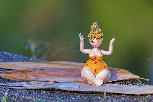 Meditation & Achtsamkeit Outdoor im Ewilpa®️Mönchengladbach
