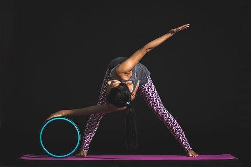 Faszienyoga-Freiheit und Beweglichkeit für deinen ganzen Körper