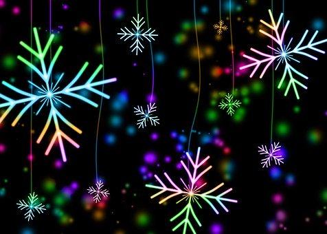 Faszienyoga-Weihnachtsflow